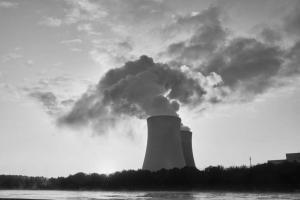 Vico tvättutrustning för kärnkraft